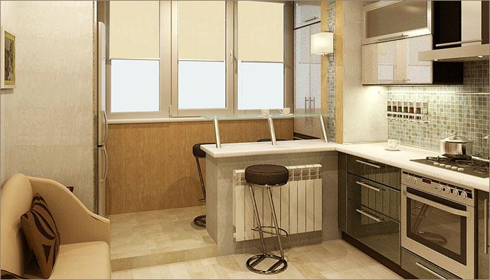 Дизайн кухни: как избежать ошибок ремонта.