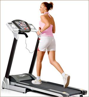 Как похудеть на беговой дорожке ходьба