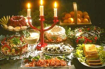 Рождественские обычаи и традиции Великобритании.