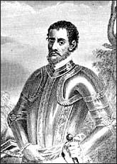 Эрнандо де Сото