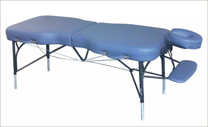 Дешевые массажные столы внешне ничем не отличаются от более... Покупая складной массажный стол, не следует экономить