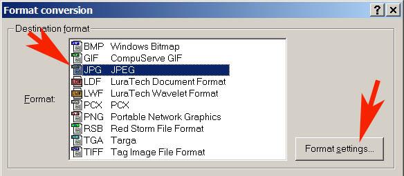 Jpg или gif как сделать эти форматы 794