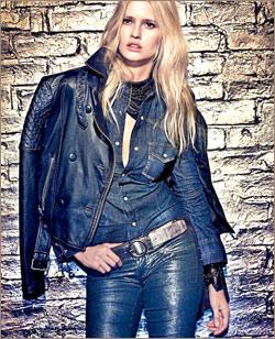 Комментарий: Модные джинсы осень-зима 2014-2015 (ФОТО