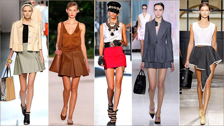 Фасоны юбок фото. Юбка ананасами крючком схема видео. модные юбки весна 2013 купить. Модели длинных юбок для полных