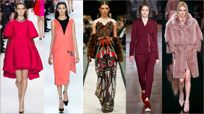Летняя мода 2015 для женщин с фото