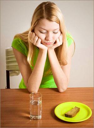 правило «нельзя есть после тренировки ...