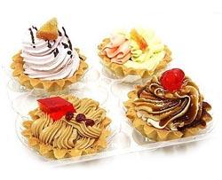 Пирожные - коварные соблазнители