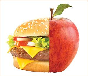 питание чтобы похудеть в домашних условиях