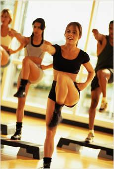 Фитнес красота и здоровье