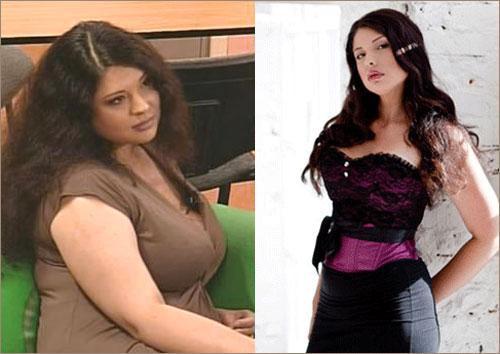 Липрина отзывы похудевших