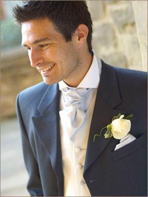 Свадебный костюм для жениха: как