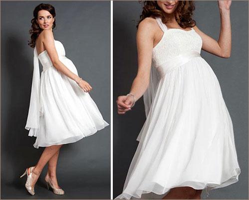 Магазины свадебных платьев для беременных