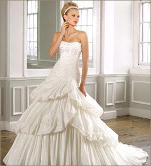 Значение свадебного платья