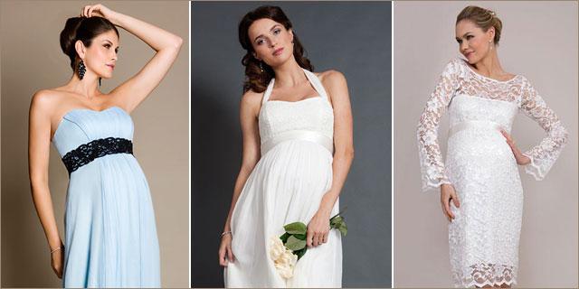 Короткие свадебные бежевые платья
