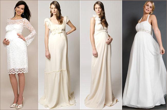 Wedding Saloon :: Магазины свадебных платьев для беременных