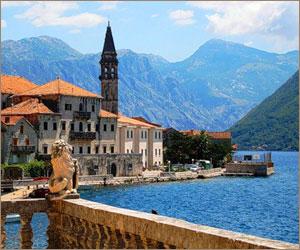 Отдых в черногории вчера сегодня